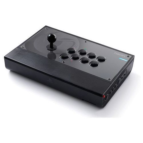 NACON Daija Arcade Stick - Gamepad - Sony PlayStation 4