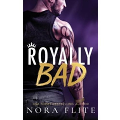 Royally Bad Flite, Nora
