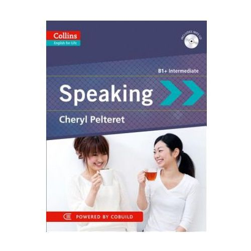 Collins English for Life: Skills - Speaking (128 str.)