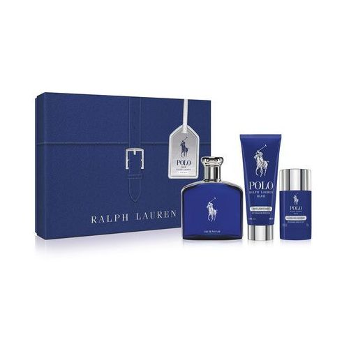 polo blue set edp 125 ml dla panów marki Ralph lauren