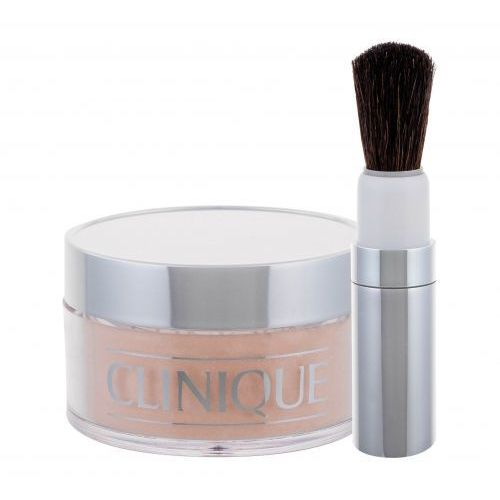 Clinique blended face powder and brush puder 35 g dla kobiet 08 transparency neutral