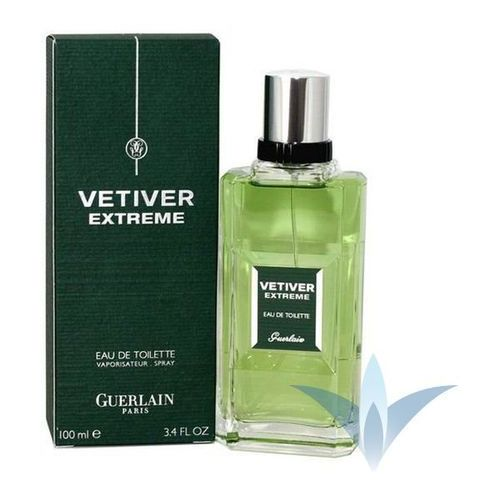 Guerlain Vetiver Extreme EDT 100 ml Unbox (3346475505952)