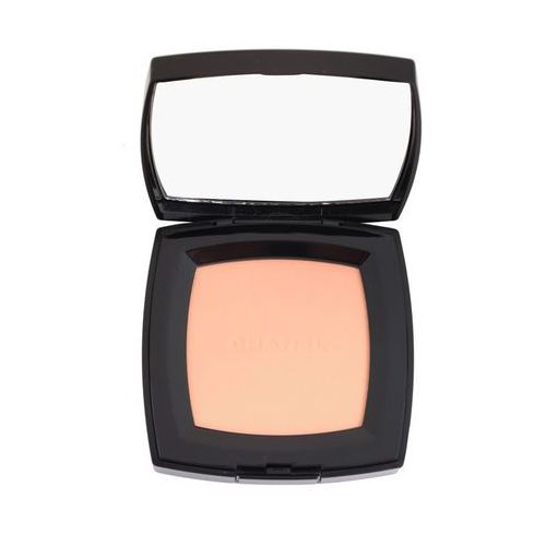 Chanel poudre universelle compacte puder w kompakcie odcień 40 doré (natural finish pressed powder) 15 g (3145891305401)