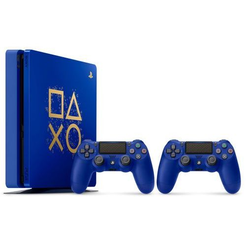 Konsola Sony Playstation 4 Slim 500GB