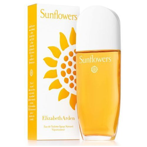 Elizabeth Arden Sunflowers Woman 50ml EdT
