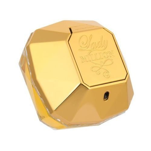 lady million, woda perfumowana, 80ml, tester (w) marki Paco rabanne