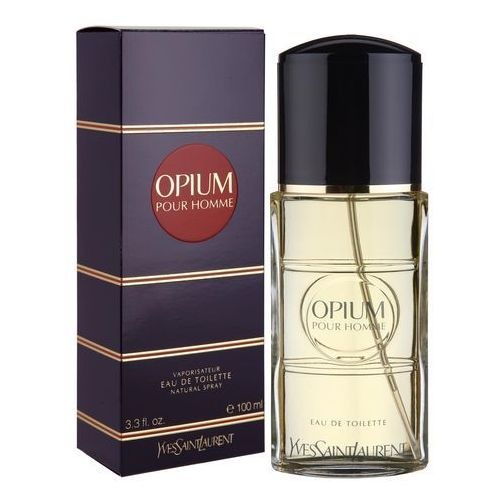 Yves Saint Laurent Opium Men 50ml EdT