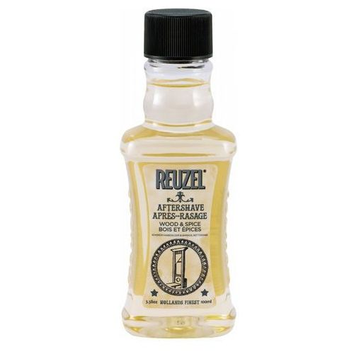 aftershave wood & spice 100ml marki Reuzel