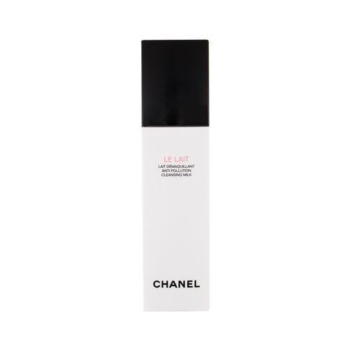 le lait cleansing milk 150 ml dla pań marki Chanel