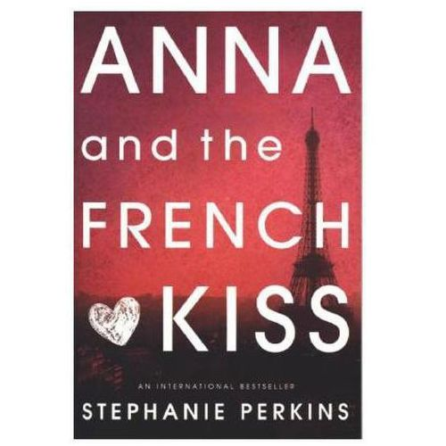 Anna and the French Kiss (9780142419403)