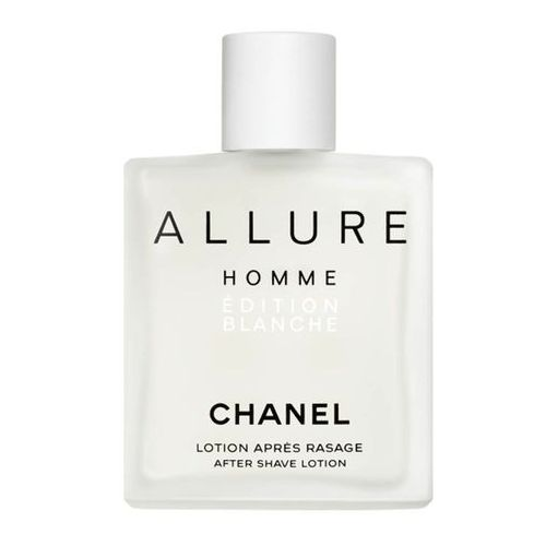 Chanel - allure homme edition blanche after shave aft 100 ml dla panów (3145891270600)