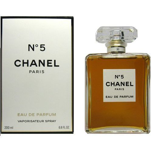 Chanel No.5 Woman 200ml EdP