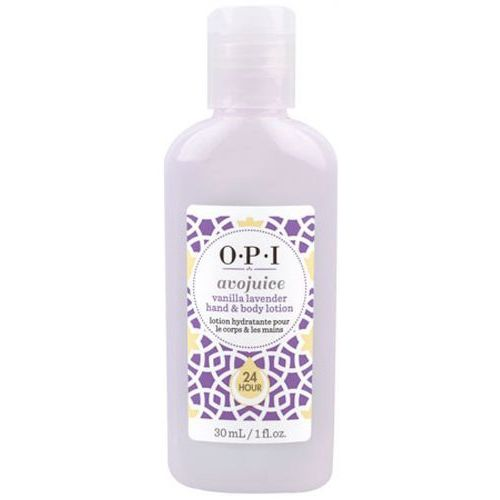 Opi avojuice violet orchid hand & body lotion balsam do dłoni i ciała - orchidea (28 ml)