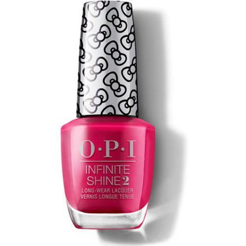 OPI Infinite Shine ALL ABOUT THE BOWS Lakier do paznokci (HRL35)