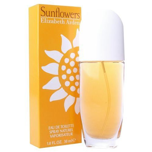 Elizabeth Arden Sunflowers Woman 30ml EdT