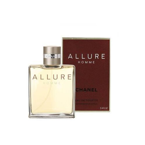 Chanel allure homme 100ml edt (3145891214604)