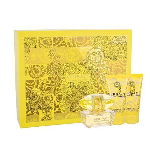 Versace Yellow Diamond Woman 50ml EdT