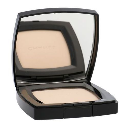 Chanel Poudre Universelle Compacte puder w kompakcie odcień 20 Clair (Natural Finish Pressed Powder) 15 g (3145891305203)