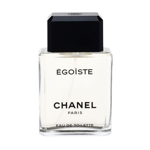 egoiste woda toaletowa 100 ml marki Chanel