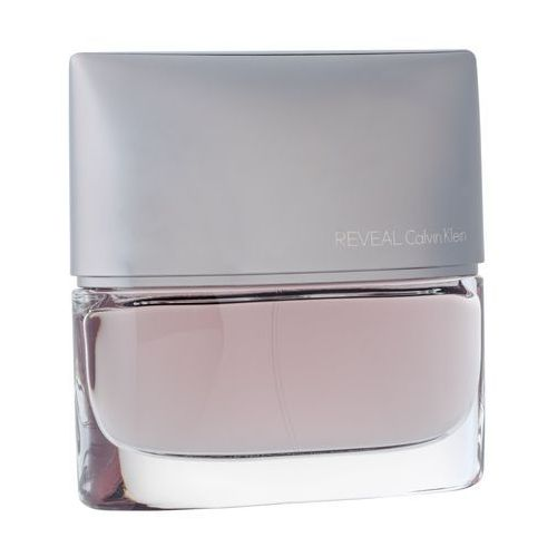 :calvin klein: Calvin klein reveal men 100ml woda toaletowa [m] (3607342837911)