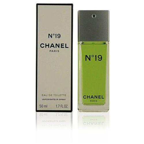 Chanel No.19 Woman 50ml EdT