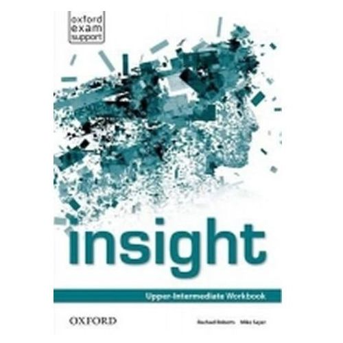 Insight Upper Intermediate Workbook