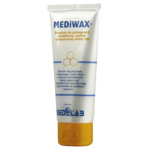 mediwax krem do rąk 75ml marki Medilab