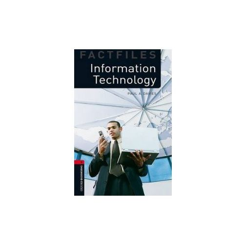 Information Technology (9780194233927)