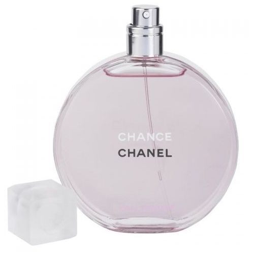 Chanel chance eau tendre 100ml edt tester