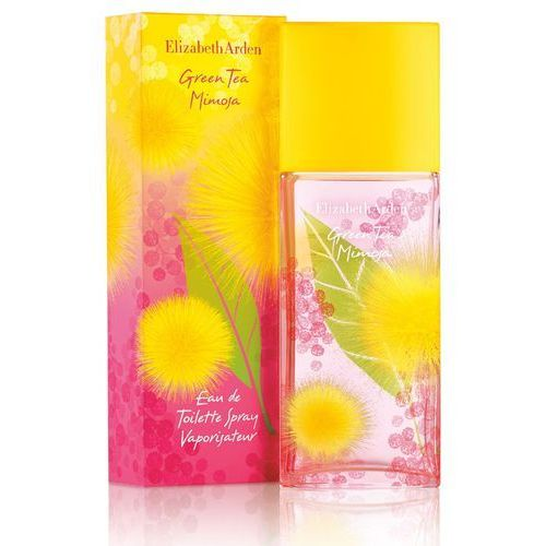 Elizabeth Arden Green Tea Mimosa Woman 100ml EdT