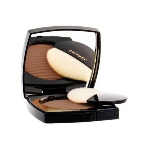 Chanel les beiges bronzer odcień medium deep 12 g (3145891869606)