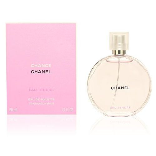 Chanel Chance Eau Tendre Woman 50ml EdT