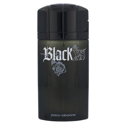 Paco rabanne black xs woda toaletowa 100 ml spray tester