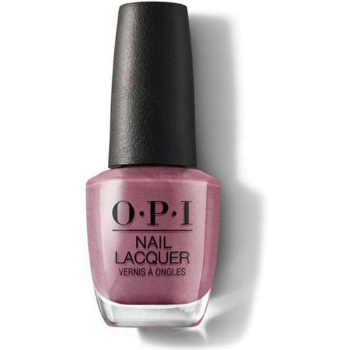 Opi nail lacquer reykjavik has all the hot spots lakier do paznokci (nli63)