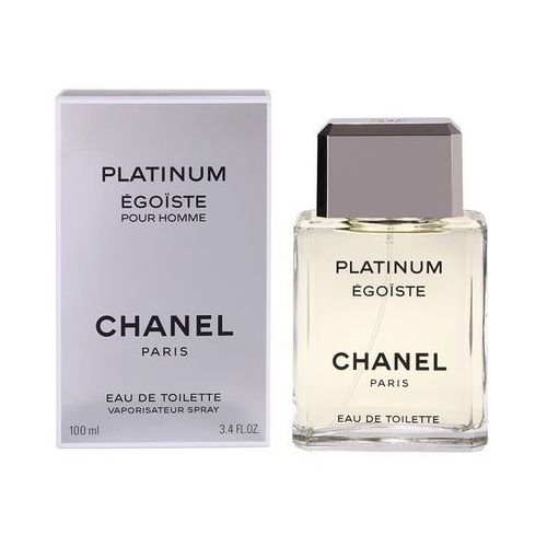 Chanel Egoiste Platinum Woda toaletowa 50 ml (3145891244601)