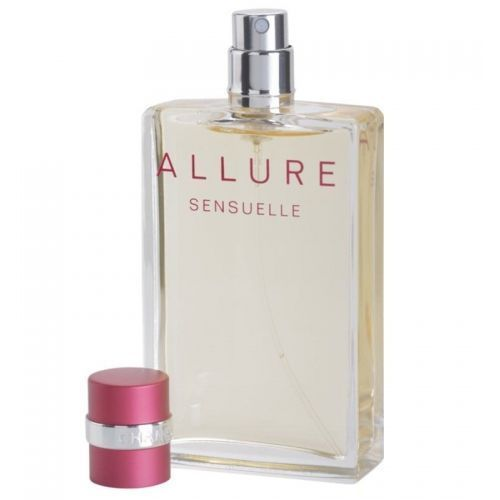 Chanel Allure Sensuelle 100ml edt TESTER, AAE7-986A7