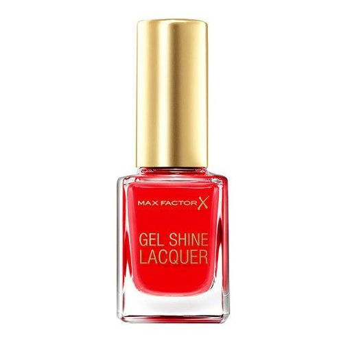 gel shine lacquer 11ml w lakier do paznokci 55 sparkling berry marki Max factor