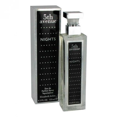 Elizabeth Arden 5th Avenue Nights Woman 125ml EdP