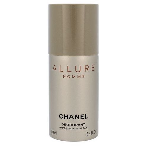 Chanel Allure Homme Dezodorant spray 100 ml - Chanel